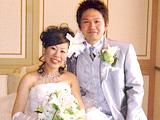 飯塚さまご夫妻