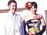 坂本さまご夫妻