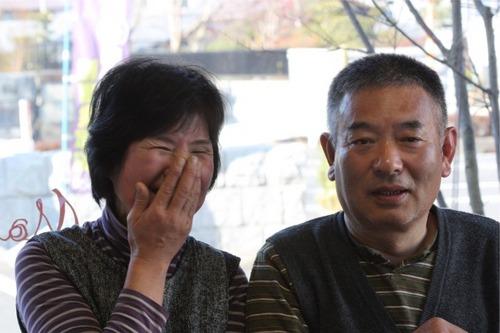 ターコイズのリング☆結婚40周年