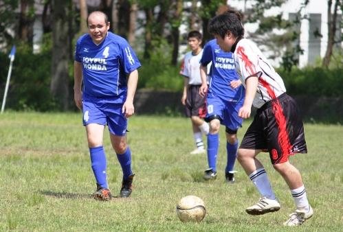 G-League Division3 vs I.D.FC