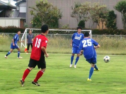 G-league Division3 vs レッドドラゴンフライ