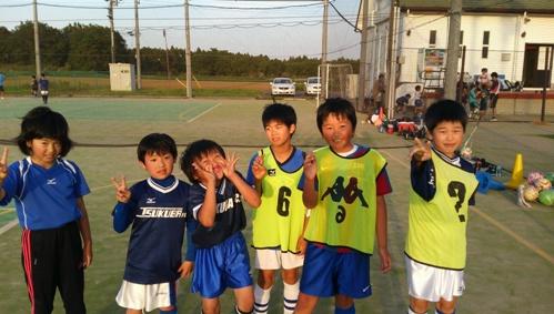 なかじコーチのスクールブログ No,3