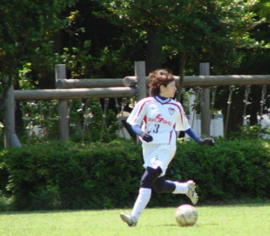 レディース トレーニングマッチvs十文字高校,栃木SC