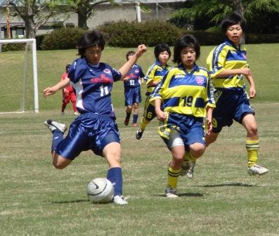 女子ユース(U15)選手権大会