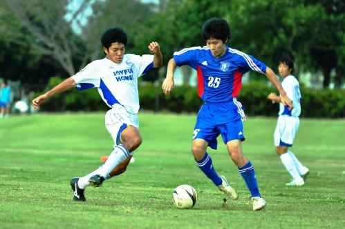 茨城県社会人サッカーリーグ1部 第3節