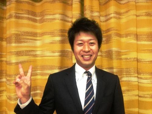 実習生 吉田です