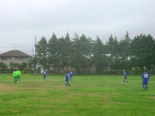 G-league Division3 vs IDFC