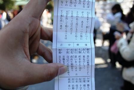 初詣 -筑波山神社-
