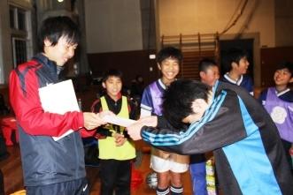 ラスト練習【U12竹園西】