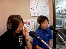 つくばFCラジオ番組「ツクスタ」FM84.2