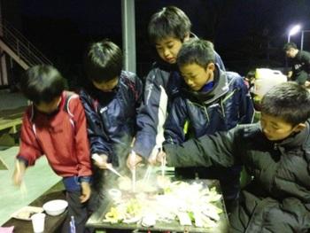 2013 富士スプリングキャンプ 2日目