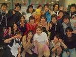 筑波大学アイススケート部フィギュア部門