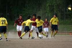第19回(2011)全国大学女子サッカーつくばフェスティバル