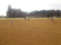 20170312ティーボール練習試合(vs.船橋・松戸柏連合)