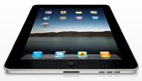 iPad!