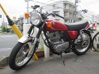 おすすめのバイクのご紹介|YAMAHA SR400、NMAX、ホンダCB1100