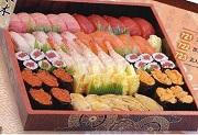 お寿司 宅配