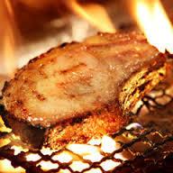 平成26年2月お客様感謝デー和みの日は四元豚炙り焼き♪