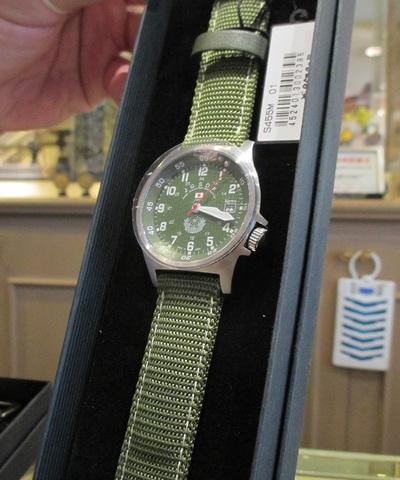 ケンテックス Kentex 腕時計