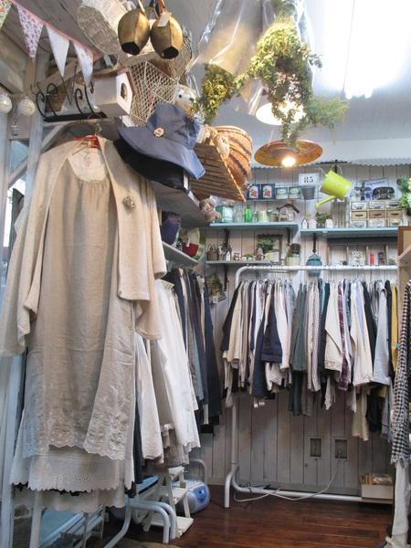 ホワイトコットン|ナチュラルファッション