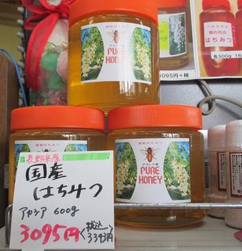 【おすすめ】長野県産 国産はちみつ