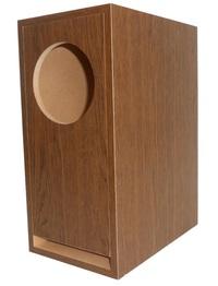 夏休み手作り木工工作キット|ダブルバスレフ型エンクロージャーキット DB-800
