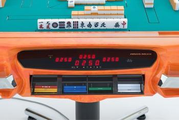 全自動麻雀卓 レックス2