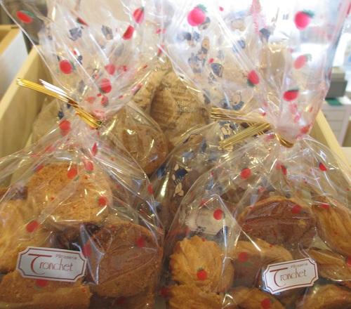 クッキー詰合せ|焼き菓子のご紹介