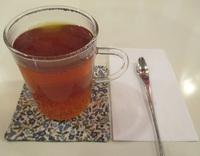 この冬おすすめ紅茶メニュー♪|ウィンナーティー、ホットティー