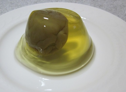 [期間限定]梅ゼリー 埼玉県蕨市 和菓子