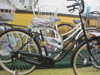 蕨市の自転車販売店 椎橋輪店さん
