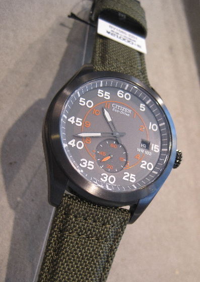 BV1085-22H CITIZEN