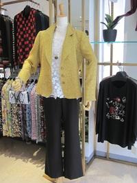 秋のおしゃれ♪ レディースジャケット等|レディースファッション