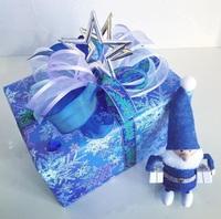 クリスマス向けのラッピング|蕨、さいたま ギフト、プチギフト