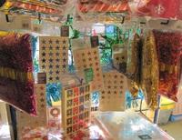 クリスマスラッピングとクリスマス雑貨|須田商店