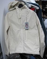 おすすめのハーフコート、フリースのジャケット|蕨ジーンズショップ