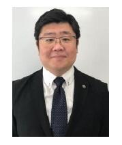 社員税理士 山田 伸一 氏