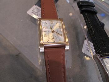 おしゃれなアンティークタイプの時計