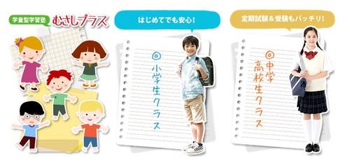 武蔵義塾 小学・中学