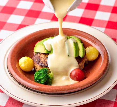 おすすめチーズ料理  茨城 つくば グルメ