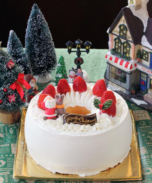クリスマス ディナー ケーキ オードブル