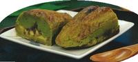 静岡県産お茶に北海道で話題のスウィートポテトご賞味下さい