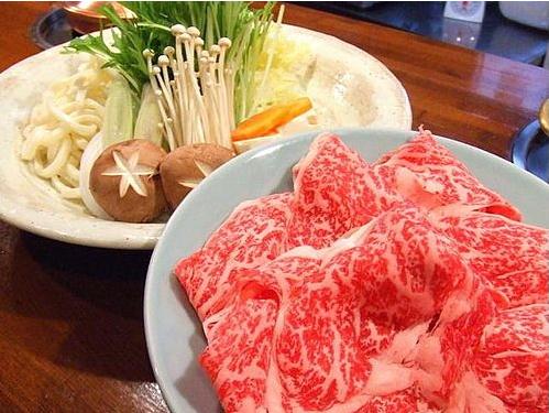大作東口_料理サンプル