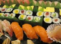 寿司秀の春のおまかせ握り|蕨市南町寿司|蕨市中央鮨