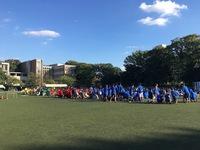 中高 体育祭