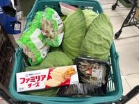 タイヨー対カスミのスーパー対決2