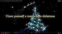 「ママコン」から、クリスマスにピッタリの曲をお届けします!
