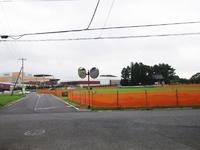 山新グランステージそばに保育所と学童クラブが来春開園!
