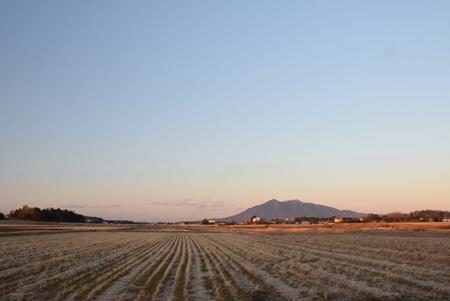【筑波山04】年末年始に筑波山を見た!