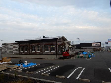 カワチ駐車場の「コナズ珈琲」はハワイをイメージした素敵なお店!